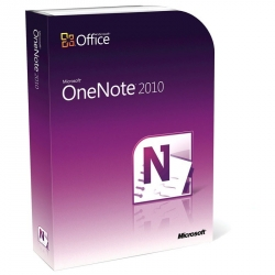 Buy - Purchase OneNote 2010 - US