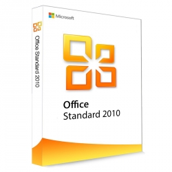 Buy - Purchase Office 2010 Standard - US