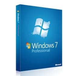 Buy - Purchase Windows 7 Professional - US