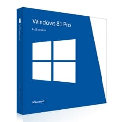 Buy - Purchase Windows 8.1 Professional - US